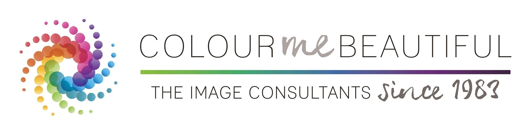 Colour Me Beautiful Sverige logo